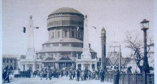 Pewuka w 1929 roku  Foto: