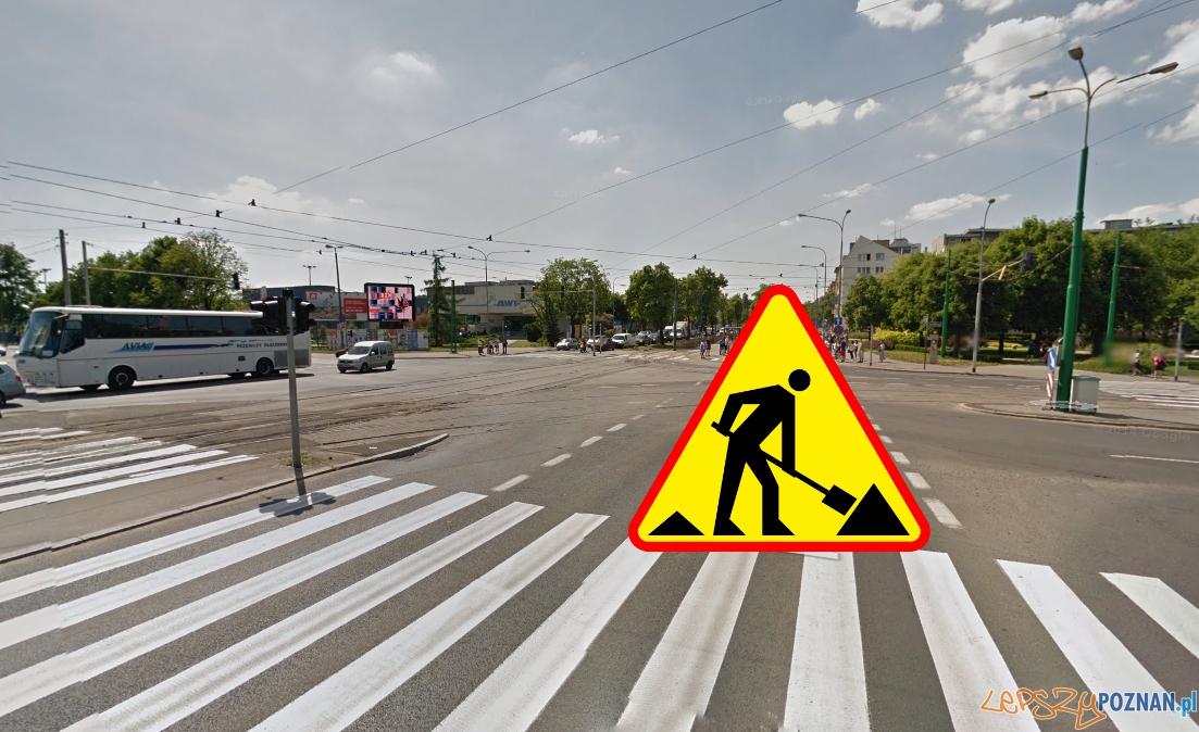 ul. Królowej Jadwigi  Foto: Google Maps