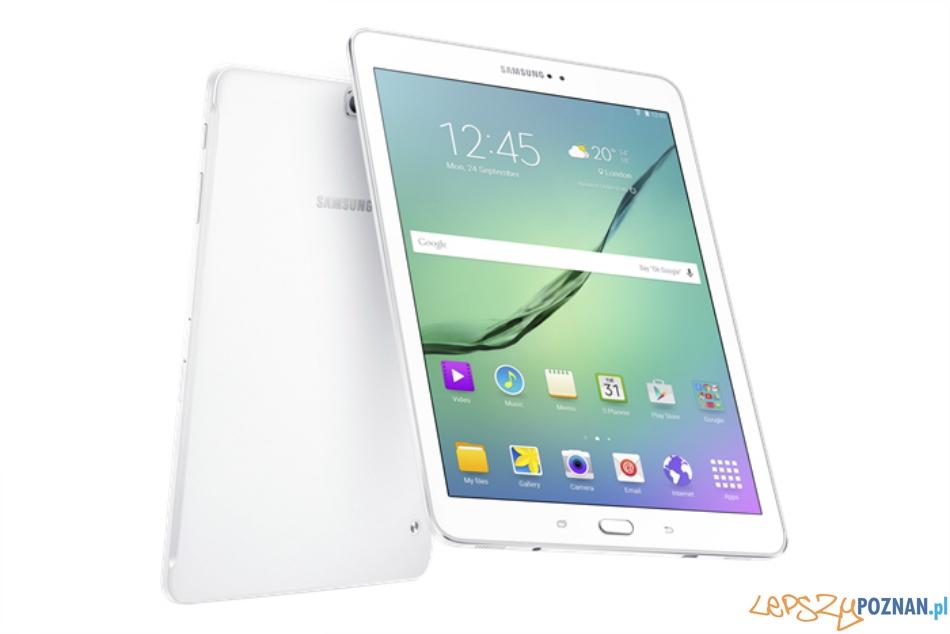 Galaxy Tab S2  Foto: Samsung