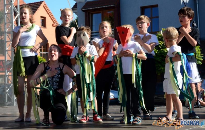 Brave Kids Puszczykowo (1)  Foto: