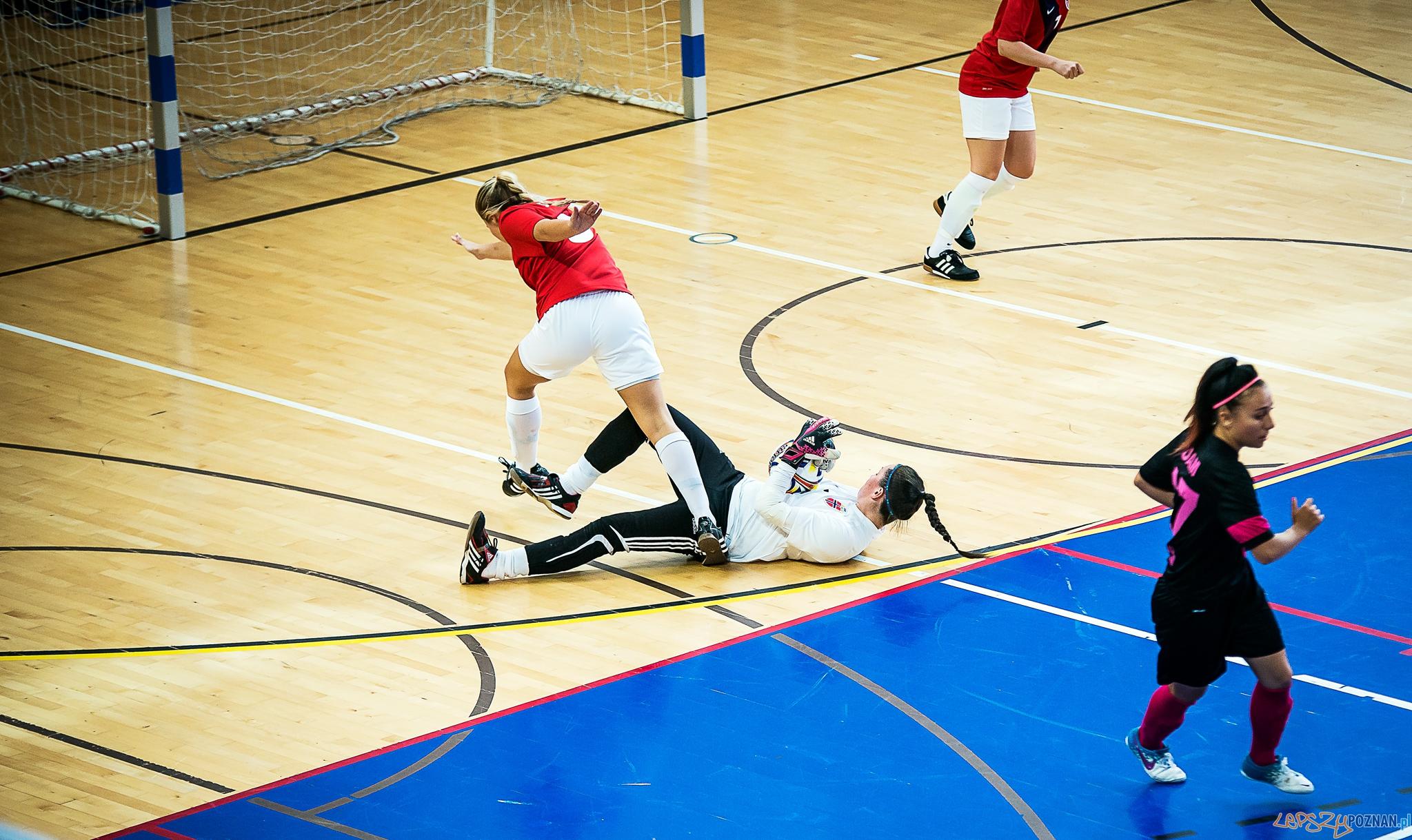 Akademickie Mistrzostwa Europy 2015  Foto: materiały prasowe