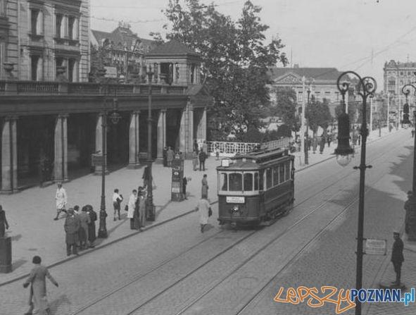 Plac Wolnosci 1932 Foto: internet