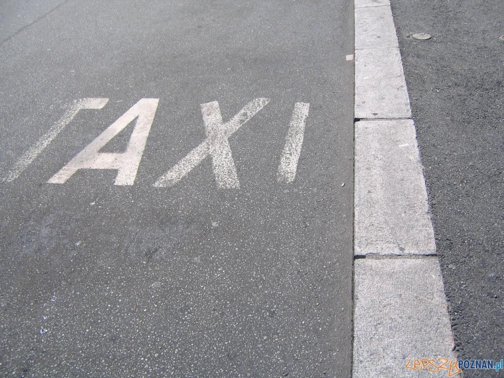 taxi  Foto: sxc.hu / Maxim Norland