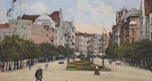Św Marcin 1907  Foto: