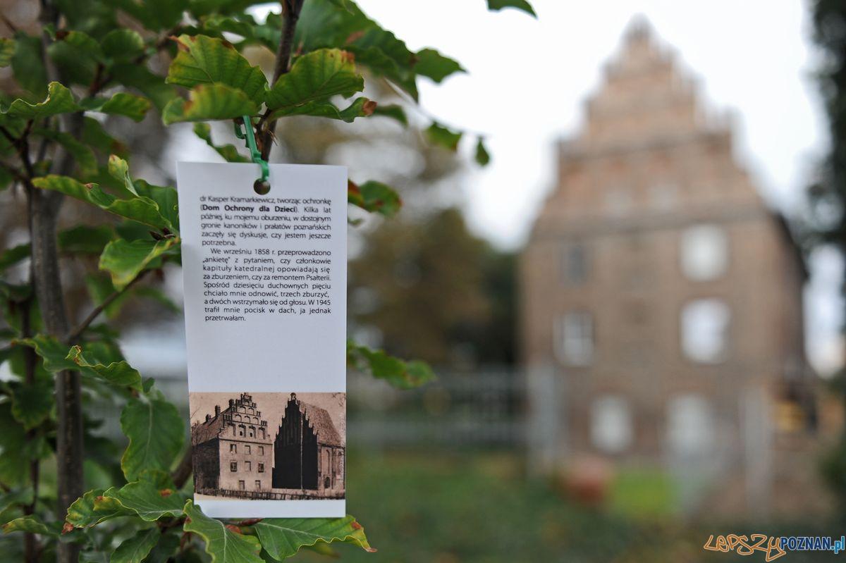 Brama Poznania - Europejskie Dni Dziedzictwa  Foto: Łukasz Gdak / Brama Poznania