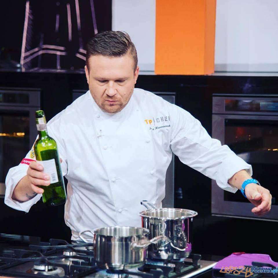Top Chef, Sergiusz Hieronimczak  Foto: Polsat, Top Chef