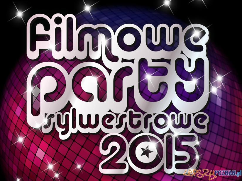 Filmowe Party Sylwestrowe 2015  Foto: Multikino