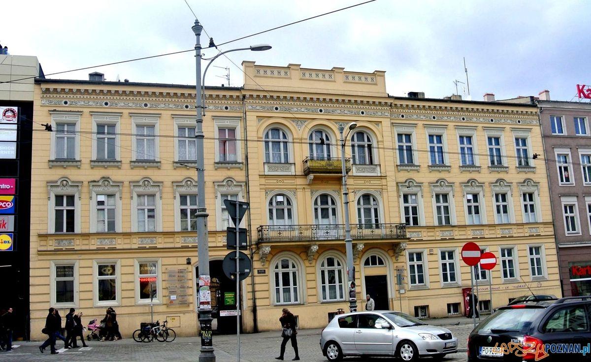 Pałac Anderzchów  Foto: wikipedia