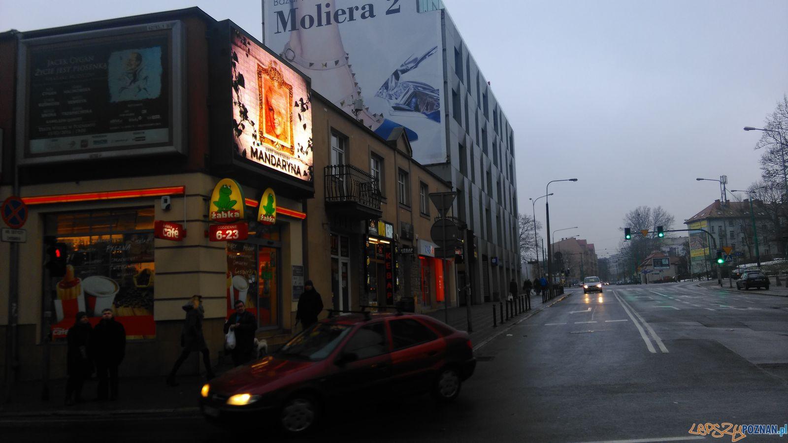 Polwiejska  Foto: Rada Osiedla Stare Miasto