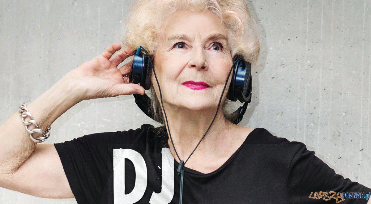 DJ Wika  Foto: materiały prasowe