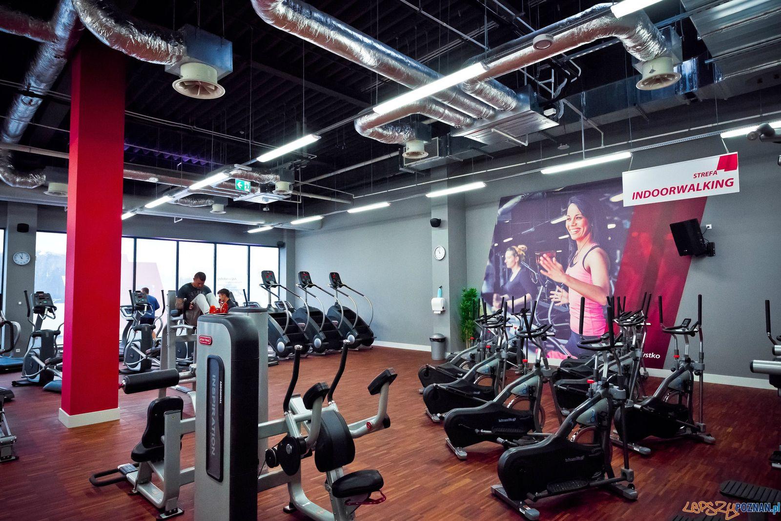 Fabryka Formy - klub fitnes  Foto: materiały prasowe idPR