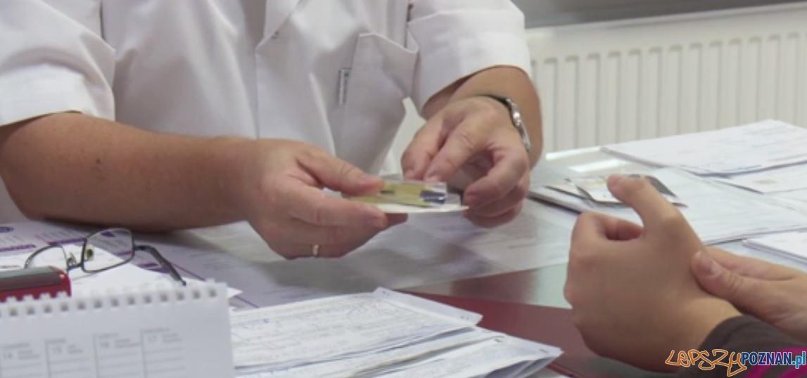 Wizyta u lekarza  Foto: infowire