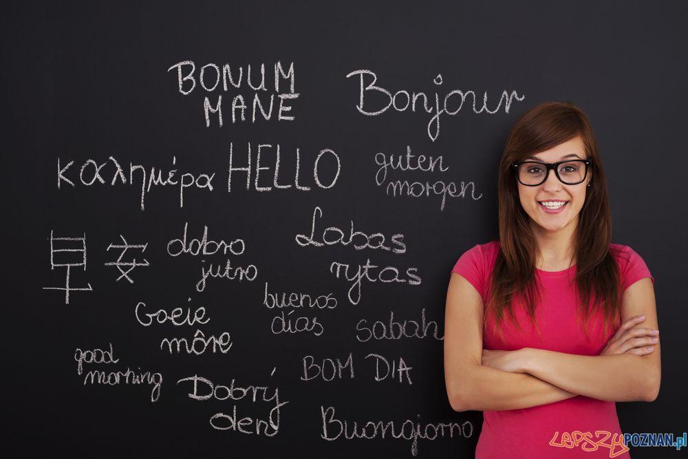 Nauka języków obcych  Foto: materiały promocyjne