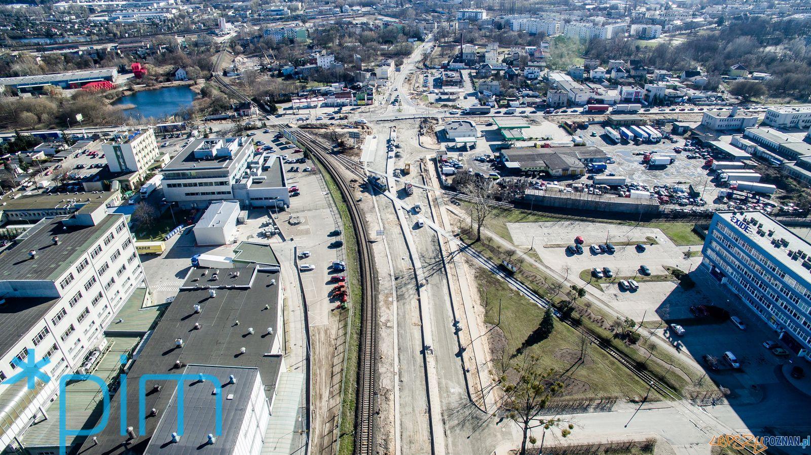 Bałtycka - Gdyńska - droga do spalarni  (7)  Foto: PIM
