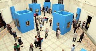 Tycjan Veronese Tiepolo - Wystawa w Muzeum Narodowym  Foto: Ambasada Włoch w Warszawie