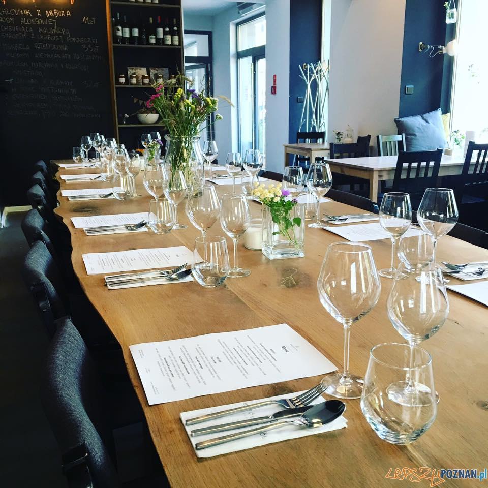 Wspólny stół na Śródce