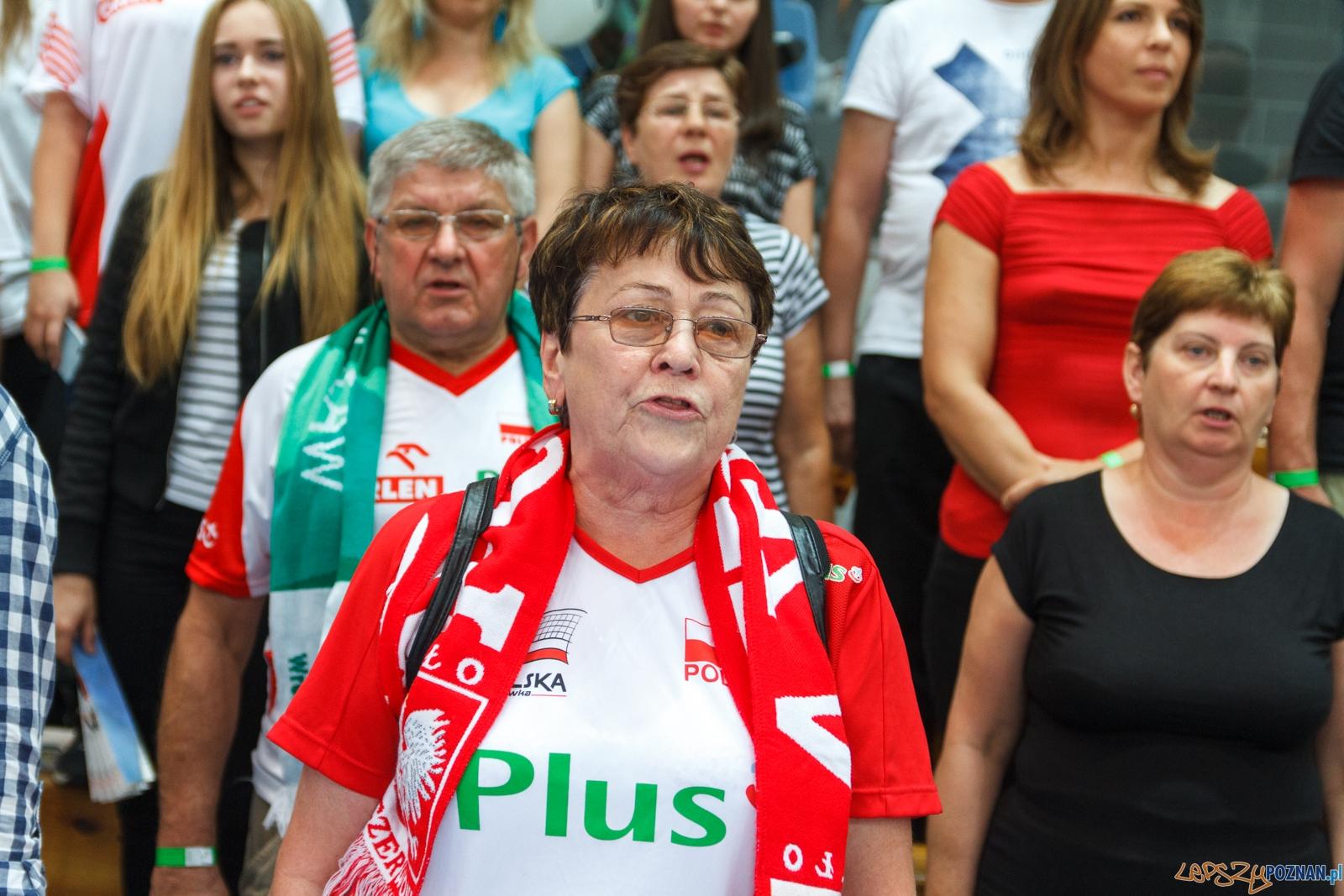 XII Memorał Arkadiusza Gołasia - Murowana Goślina 17.09.2016  Foto: LepszyPOZNAN.pl / Paweł Rychter