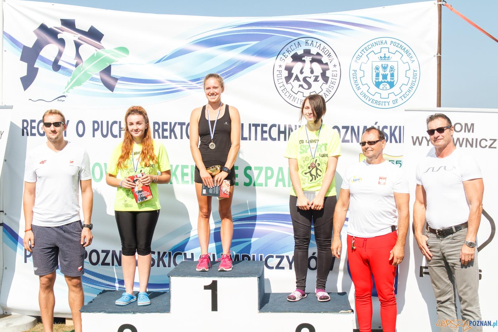2. Piknik Poznańskich Olimpijczyków - Poznań 10.09.2016 r.  Foto: LepszyPOZNAN.pl / Paweł Rychter
