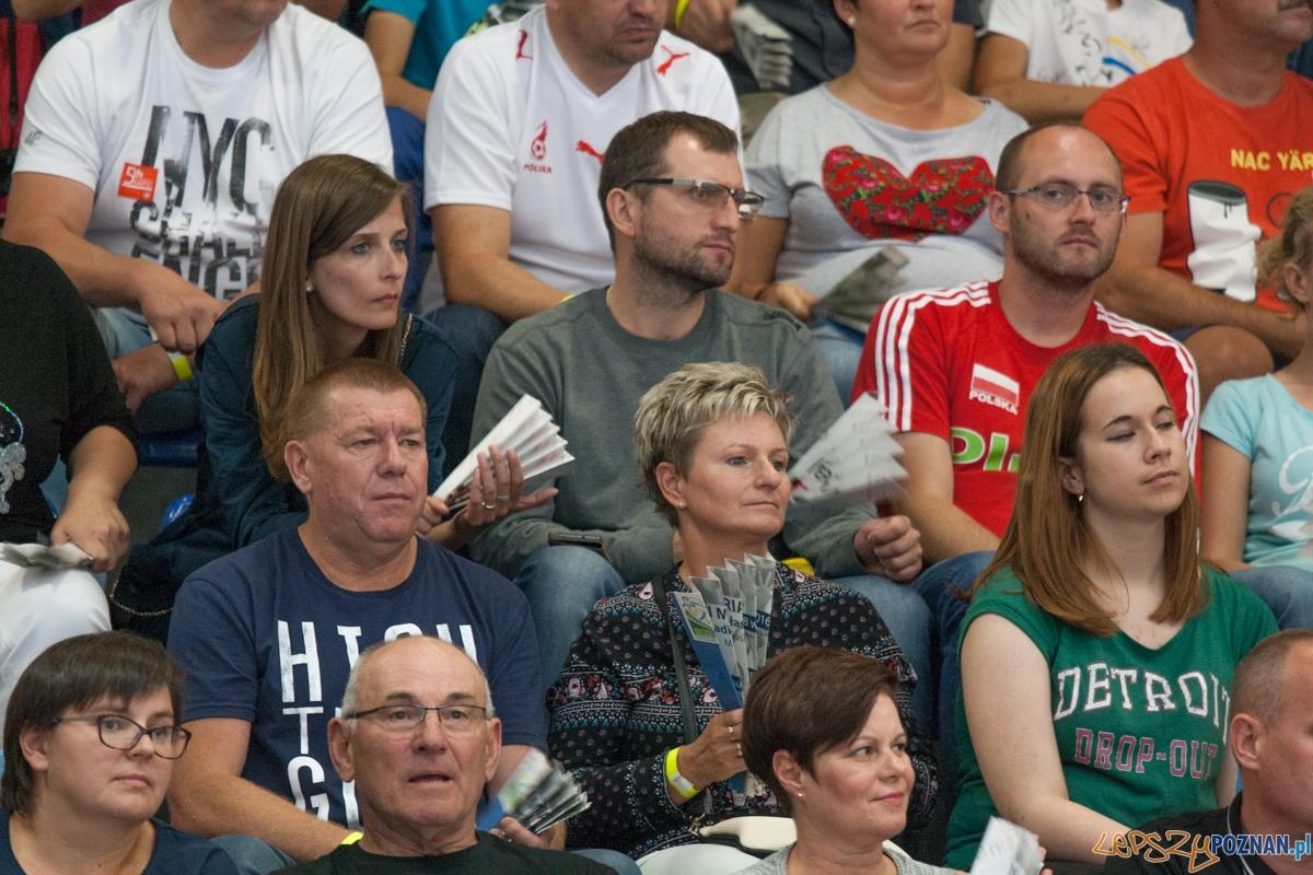 XII Memoriał Arkadiusza Gołasia (18.09.2016) Murowana Goślina  Foto: © lepszyPOZNAN.pl / Karolina Kiraga