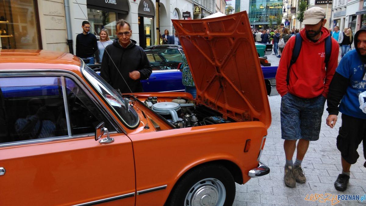dni-starego-miasta-zabytkowe-samochody-na-wroclawskiej-fot-t-13  Foto: