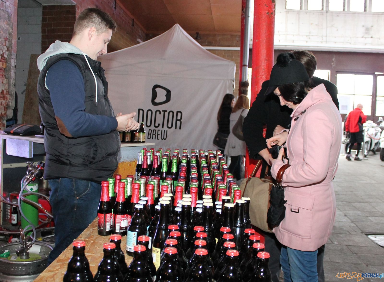 Beer & Food Festival w Starej Rzeźni