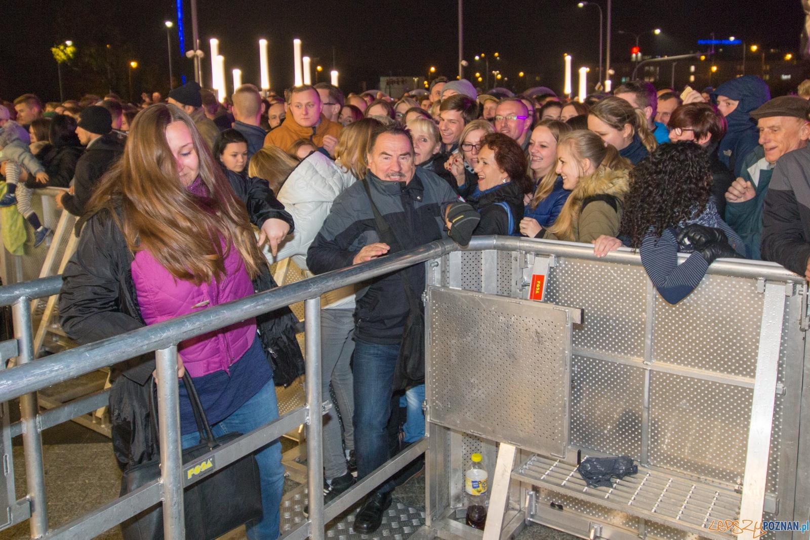 Otwarcie CH Posnania  Foto: lepszyPOZNAN.pl / Piotr Rychter