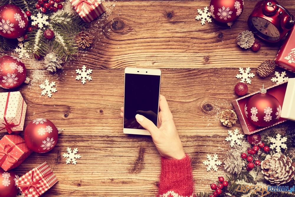Świąteczne życzenia SMS  Foto: dotpr / materiały prasowe