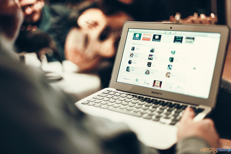 Internet komputer  Foto: Startup Weekend Global Fashion Battle