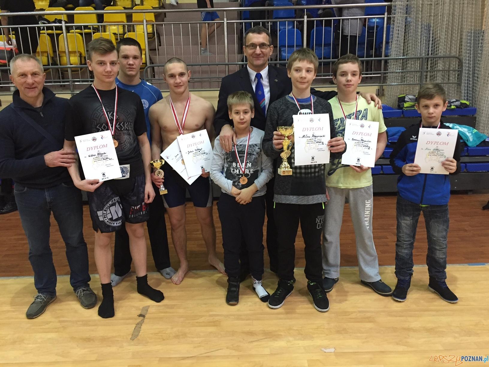 Puchar Polski W Sumo  Foto: materiały prasowe