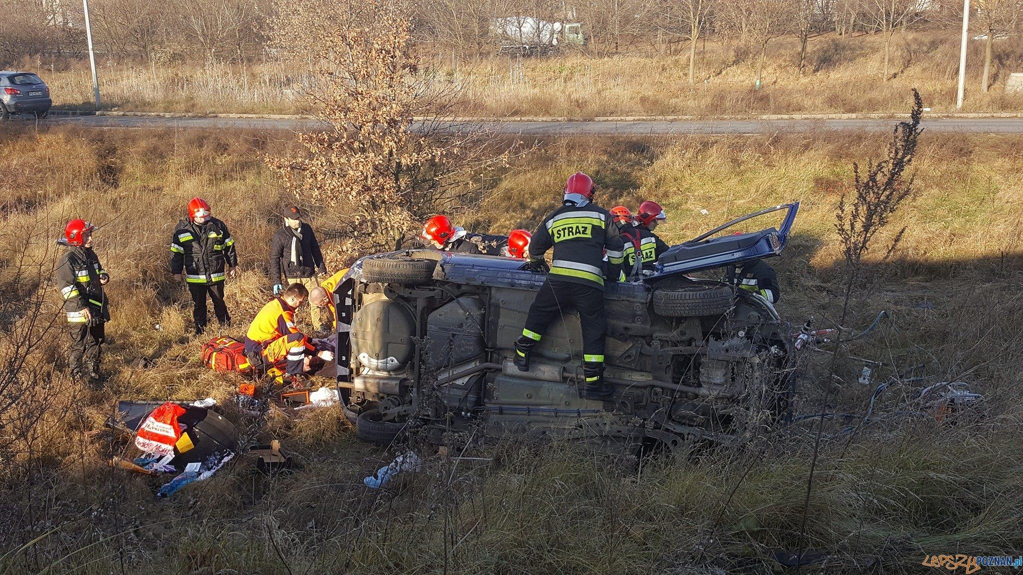 Śmiertelny wypadek na ul. Szwedzkiej  Foto: EuroHol