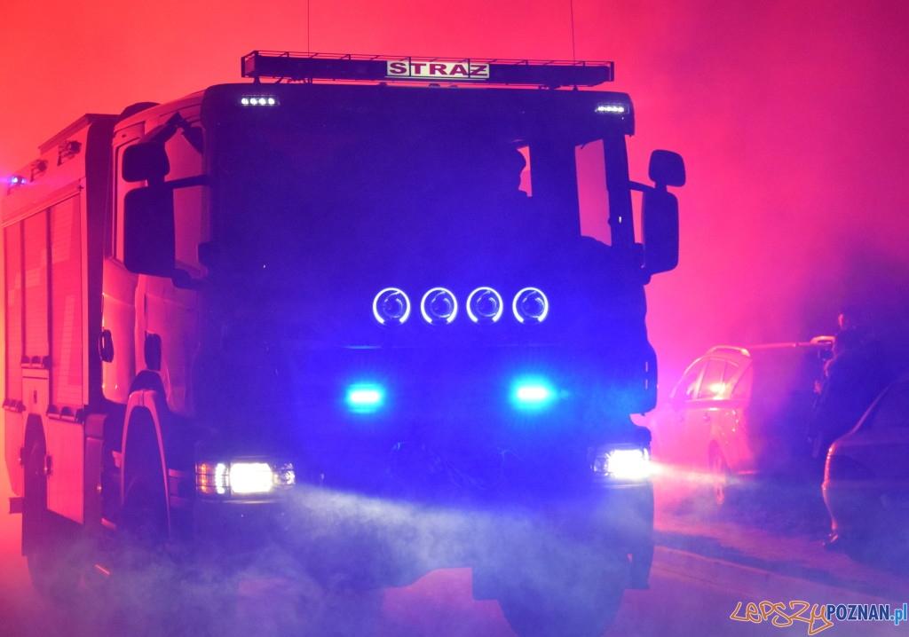 Nowy nabytek strażaków  Foto: UMiG Pobiedziska / Iwona Tomaszewska