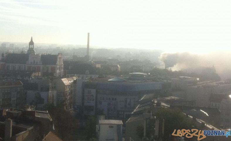smog  Foto: zdjęcia czytelników