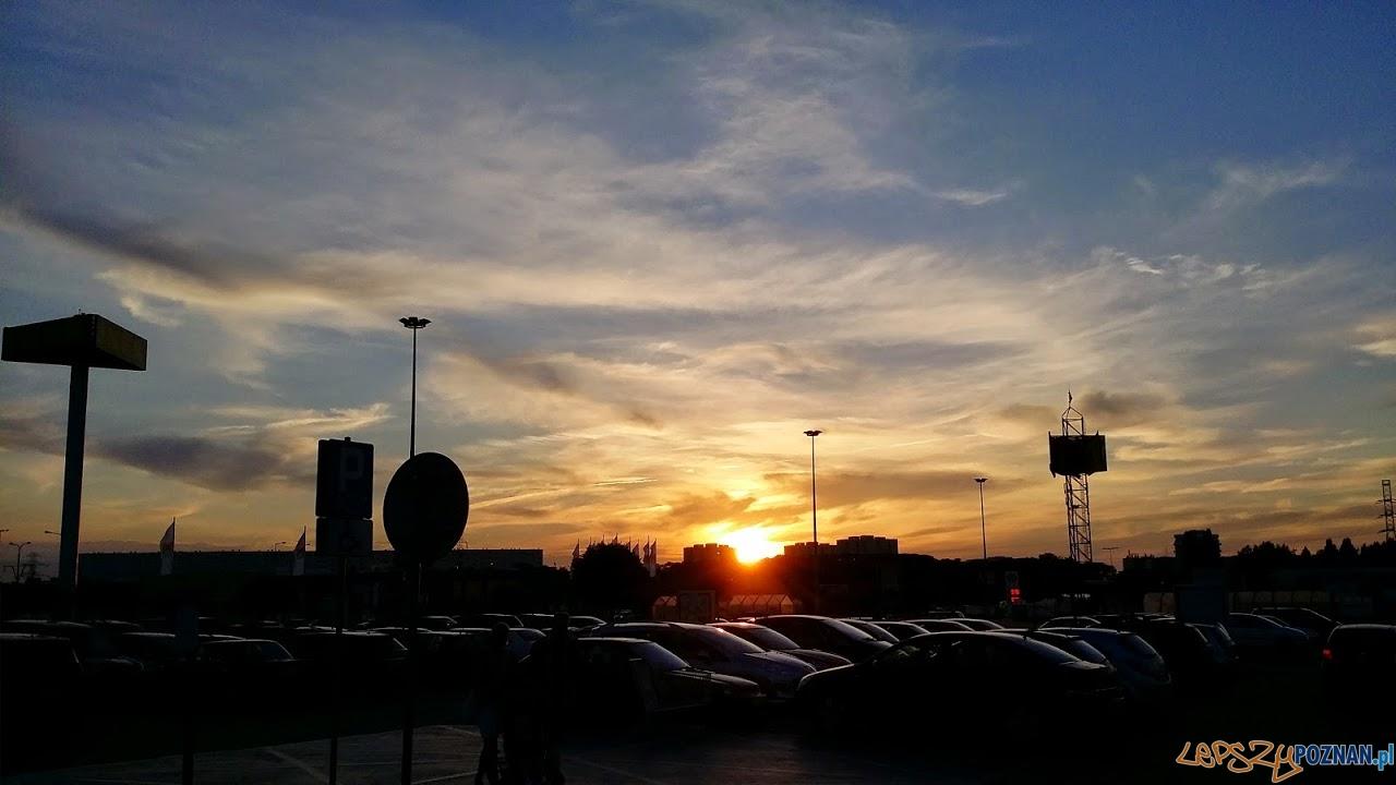Centrum handlowe M1  Foto: lepszyPOZNAN.pl / tab