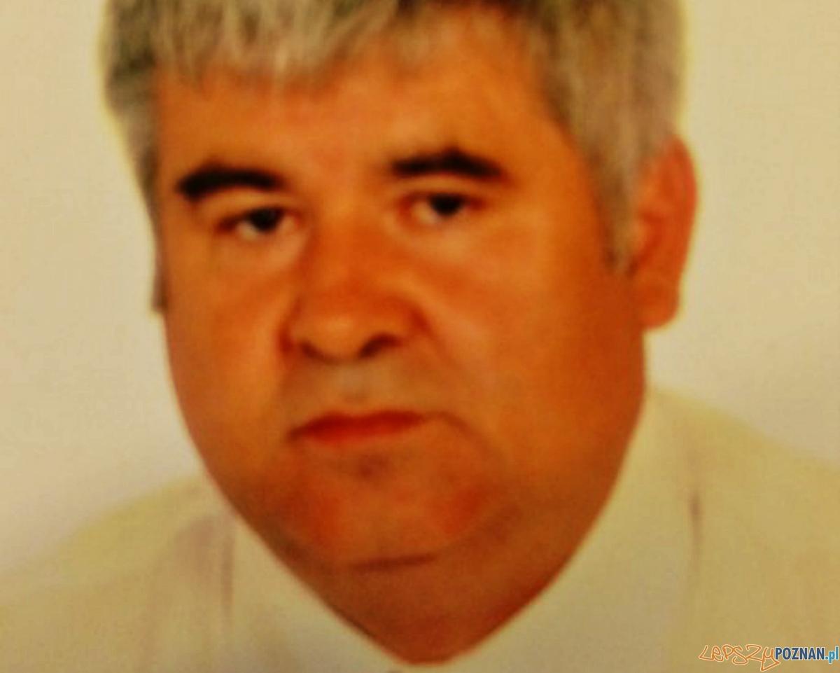 Zaginiony Marek Trzmielewski  Foto: