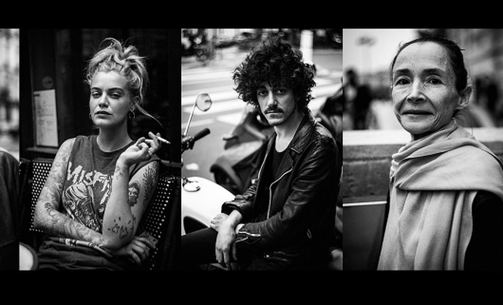 Paryżanie 365  Foto: Constantin Mashinskiy / Dom Bretanii