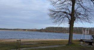 jezioro Biezdruchowo  Foto: UMiG Pobiedziska