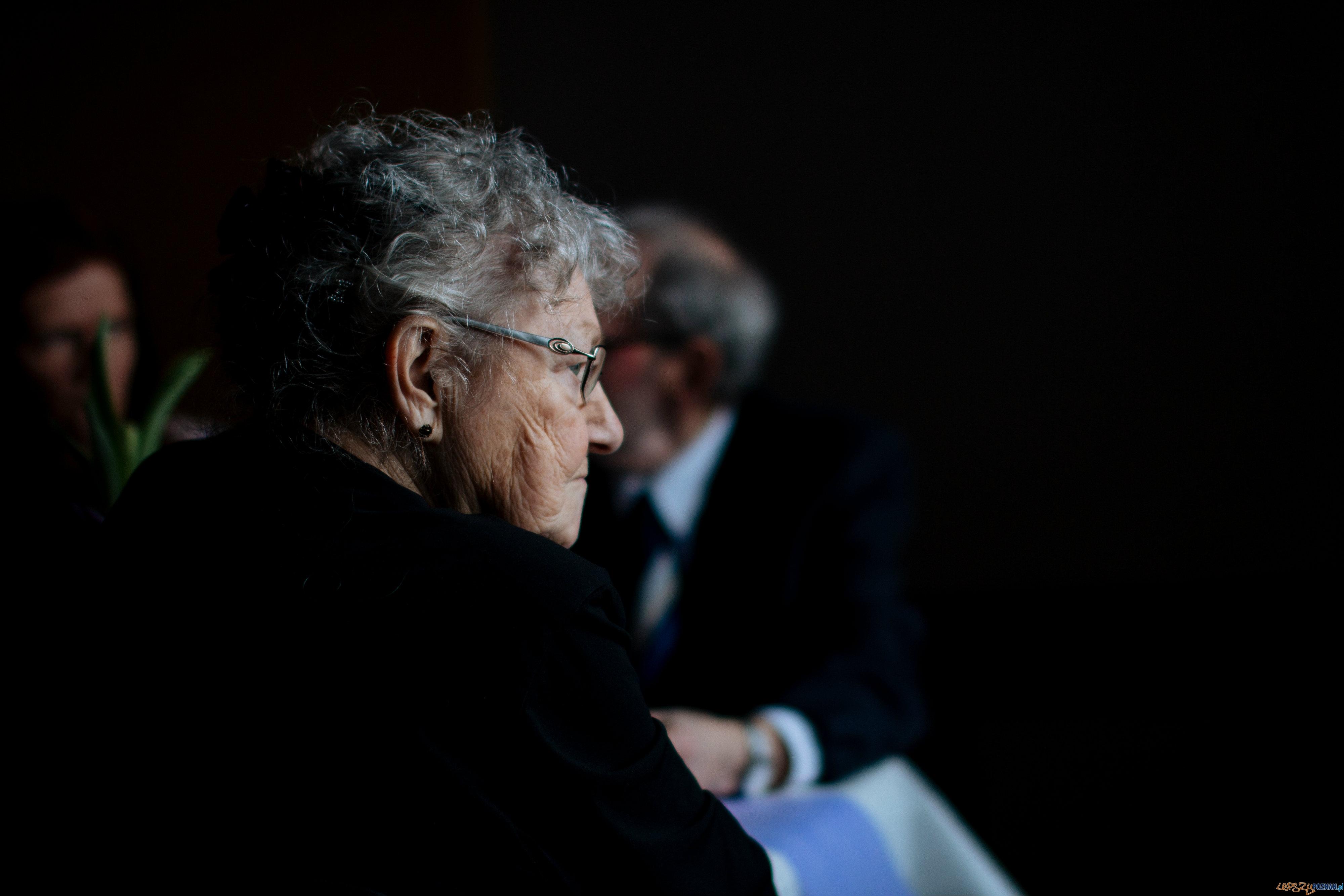 Seniorzy  Foto: Christian Langballe