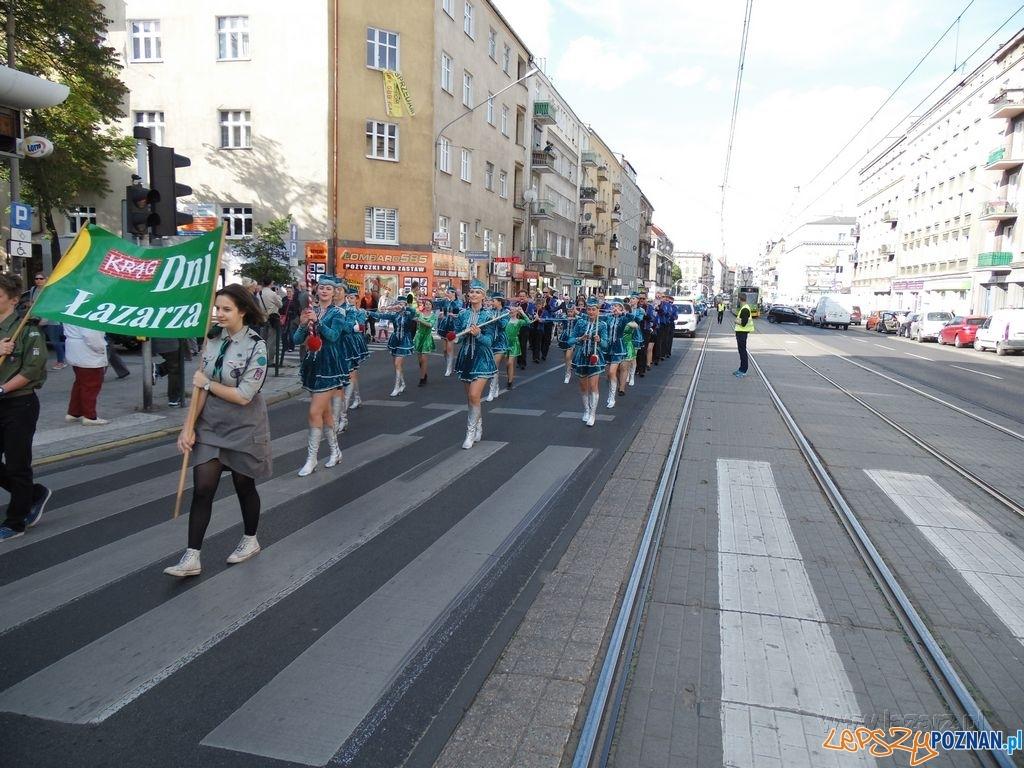 Parada Łazarska  Foto: lazarz.pl