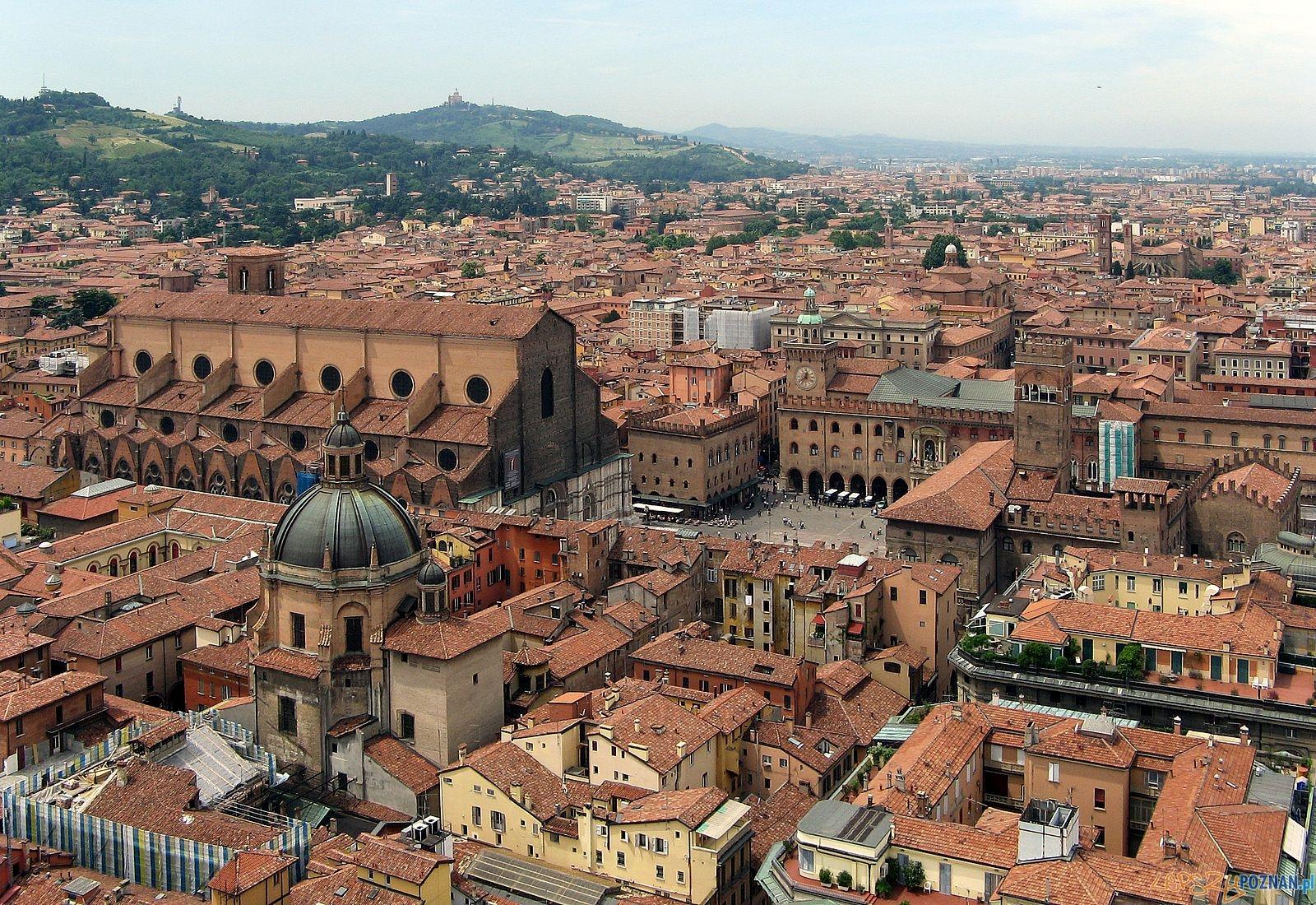 Bolonia  Foto: wikipedia