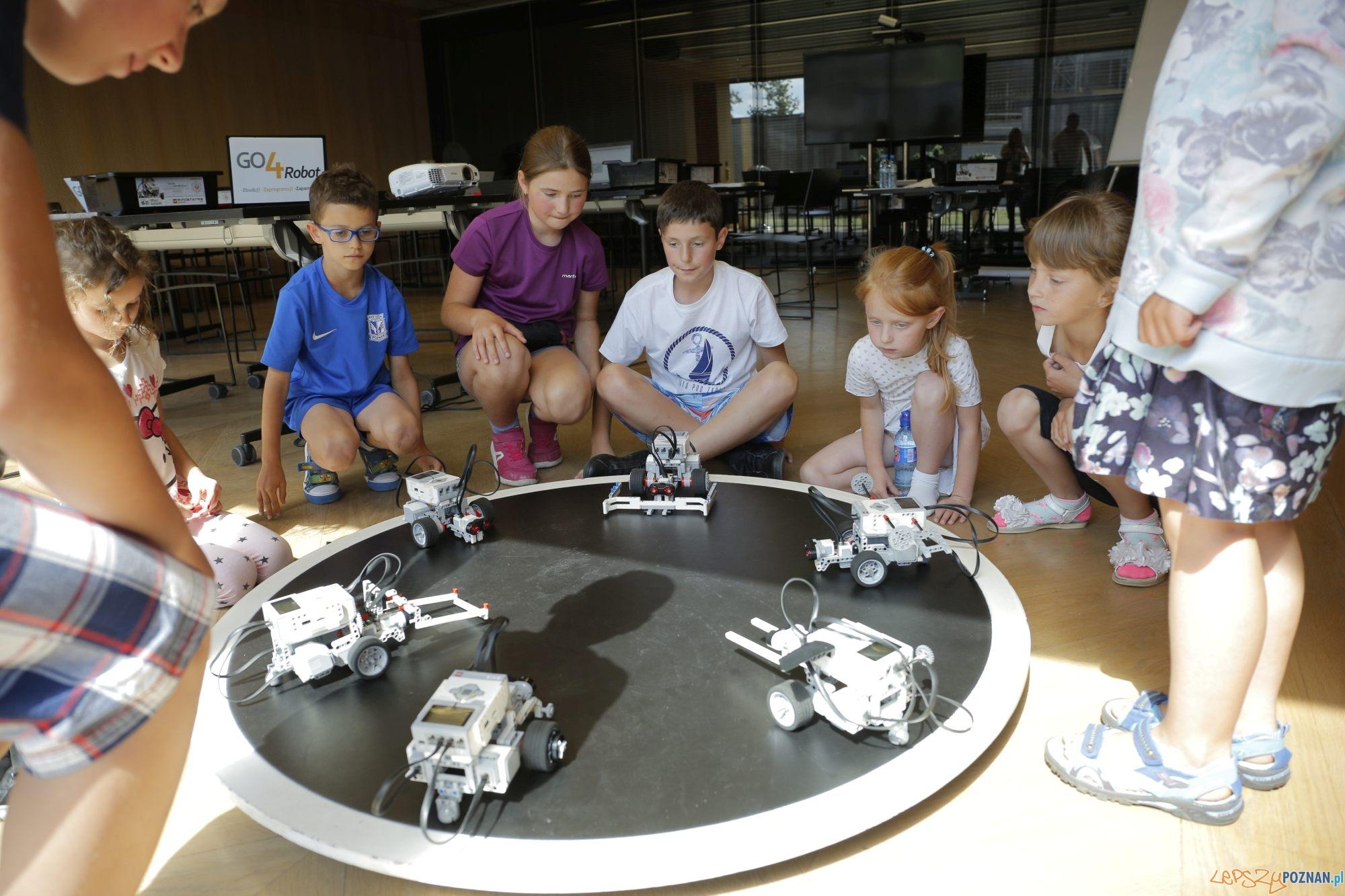 Allegro Tech Days W Lublinie Roboty Drony I Warsztaty Zdjecia Lubelski Pl Portal Lifestyle