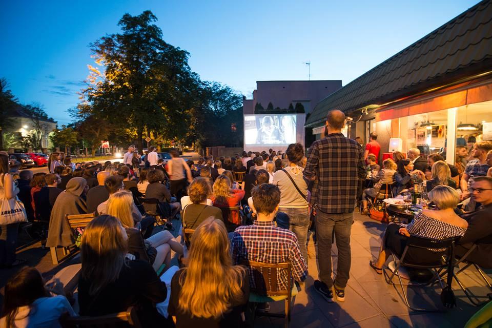 Kino Grunawald -  Foto: Kino Grunwald / Dawid Majewski