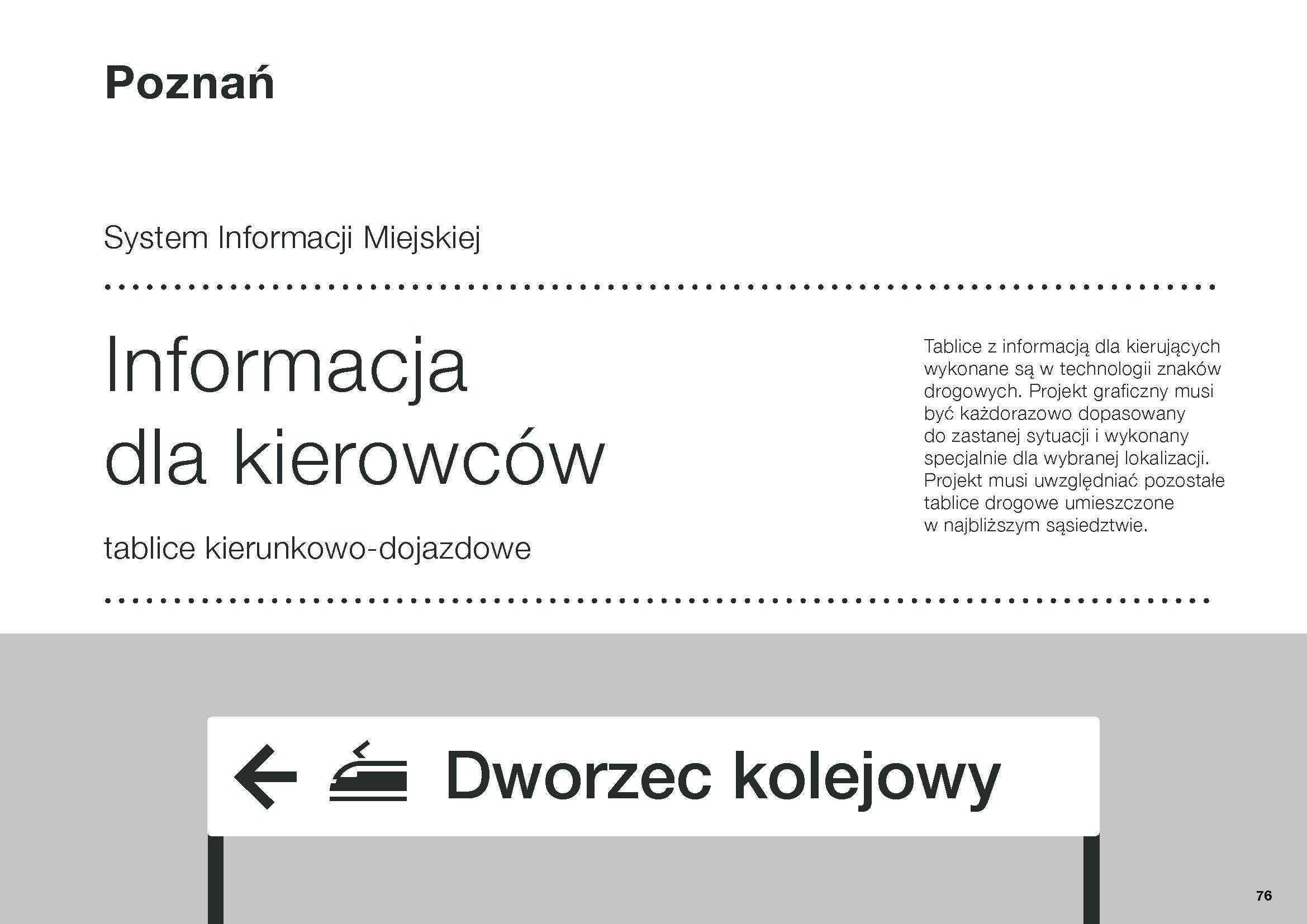 Poznań System Informacji Miejskiej (1)  Foto: