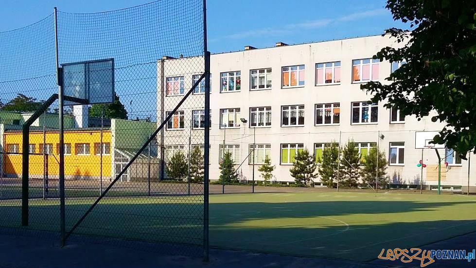 szkoła w Antoninku  Foto: fb.com/poznan.antoninek