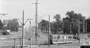 Warszawska 18.9.1974  Foto: Stanisław Wiktor / Cyryl