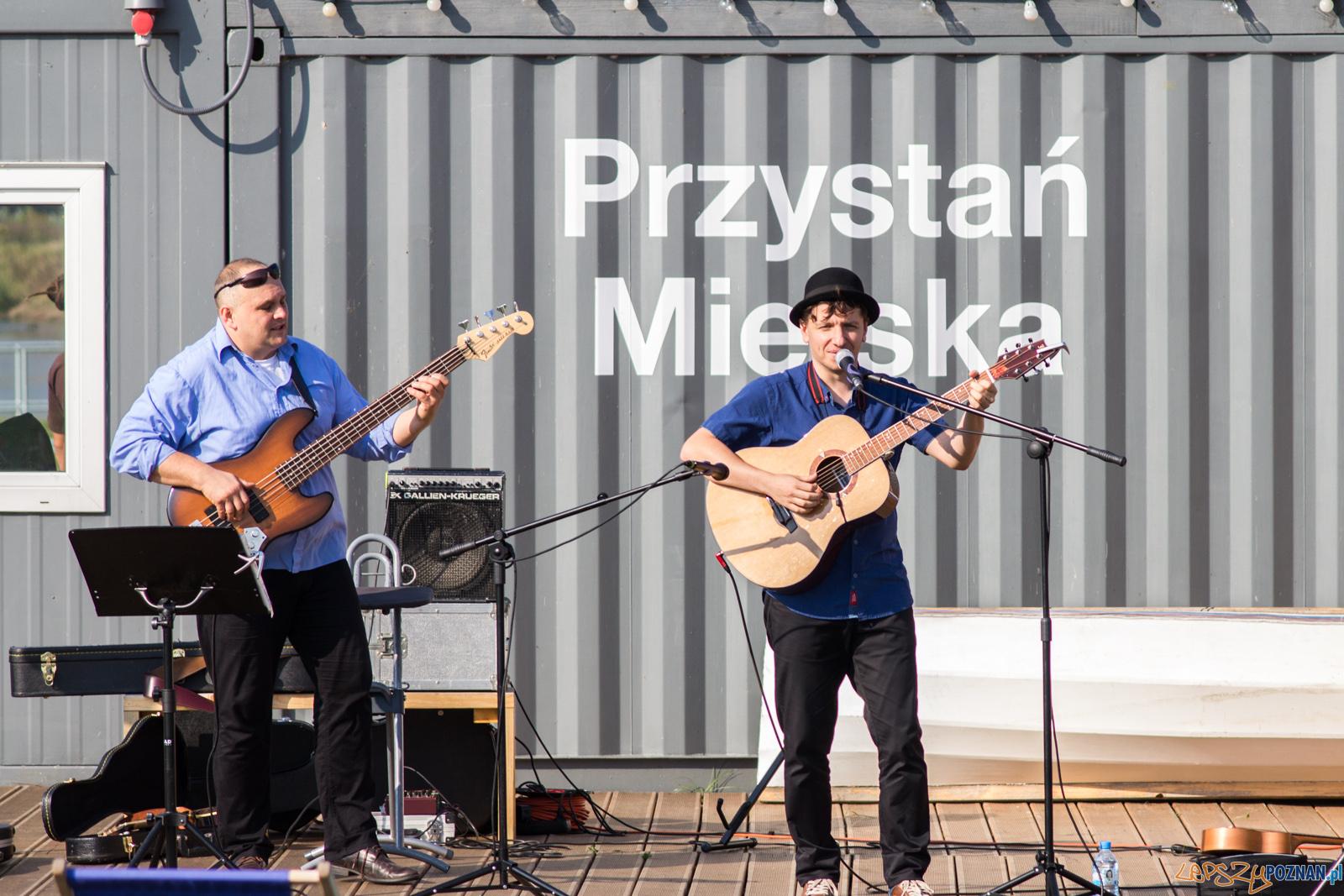 Zakończenie sezonu na Przystani  Foto: lepszyPOZNAN.pl / Ewelina Jaskowiak