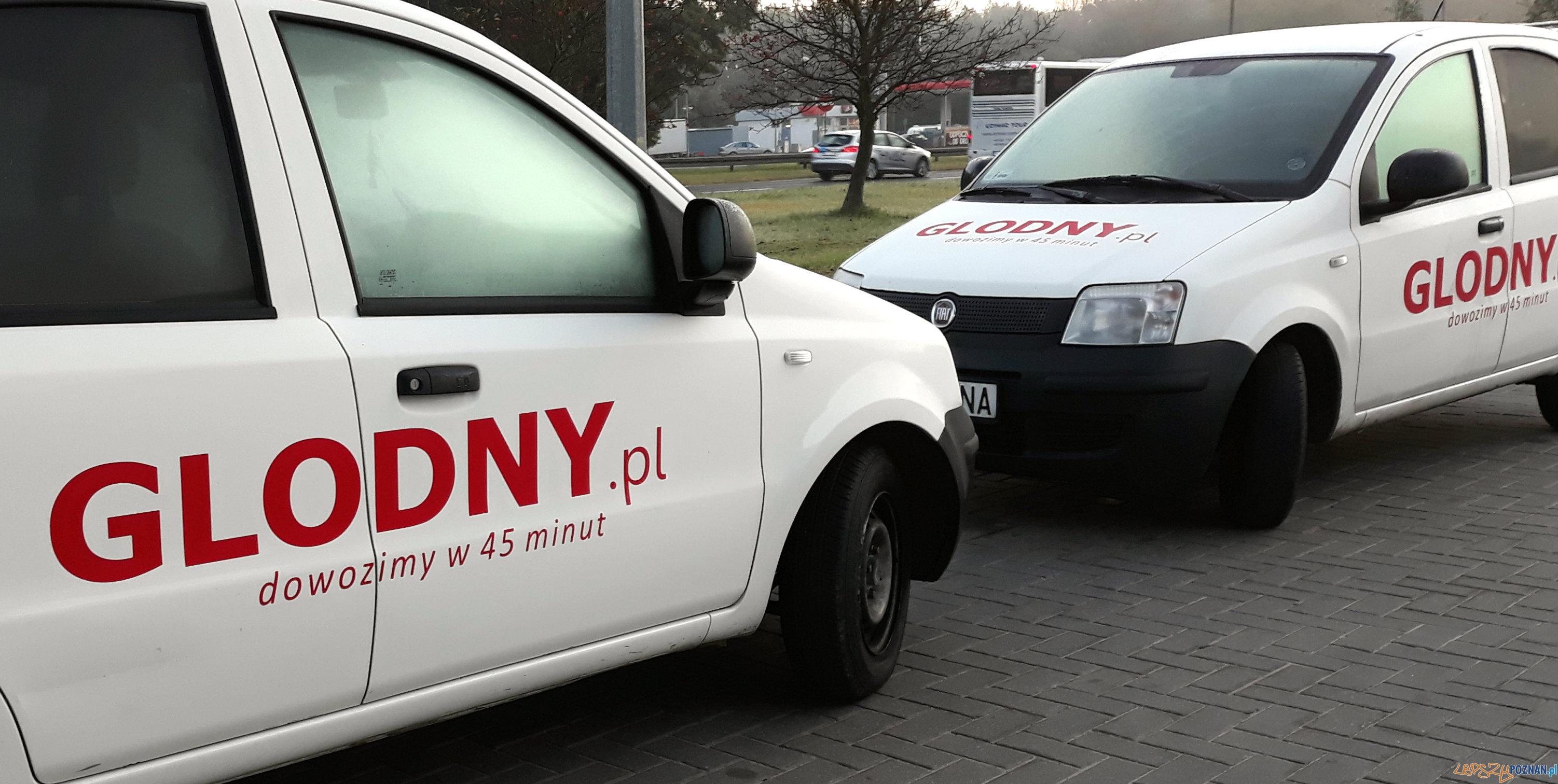 samochody Glodny.pl  Foto: lepszyPOZNAN.pl / gsm