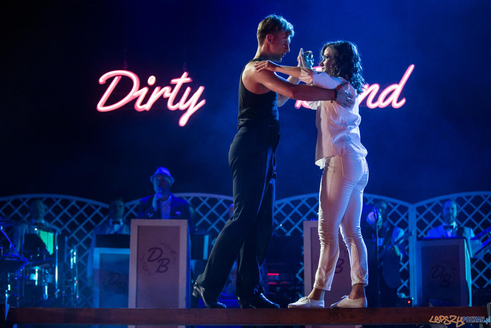 Dirty Dancing Show (4.10.2017) Sala Ziemi  Foto: © lepszyPOZNAN.pl / Karolina Kiraga