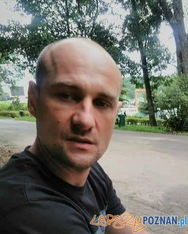Zaginiony Krystian Waśkowiak  Foto: