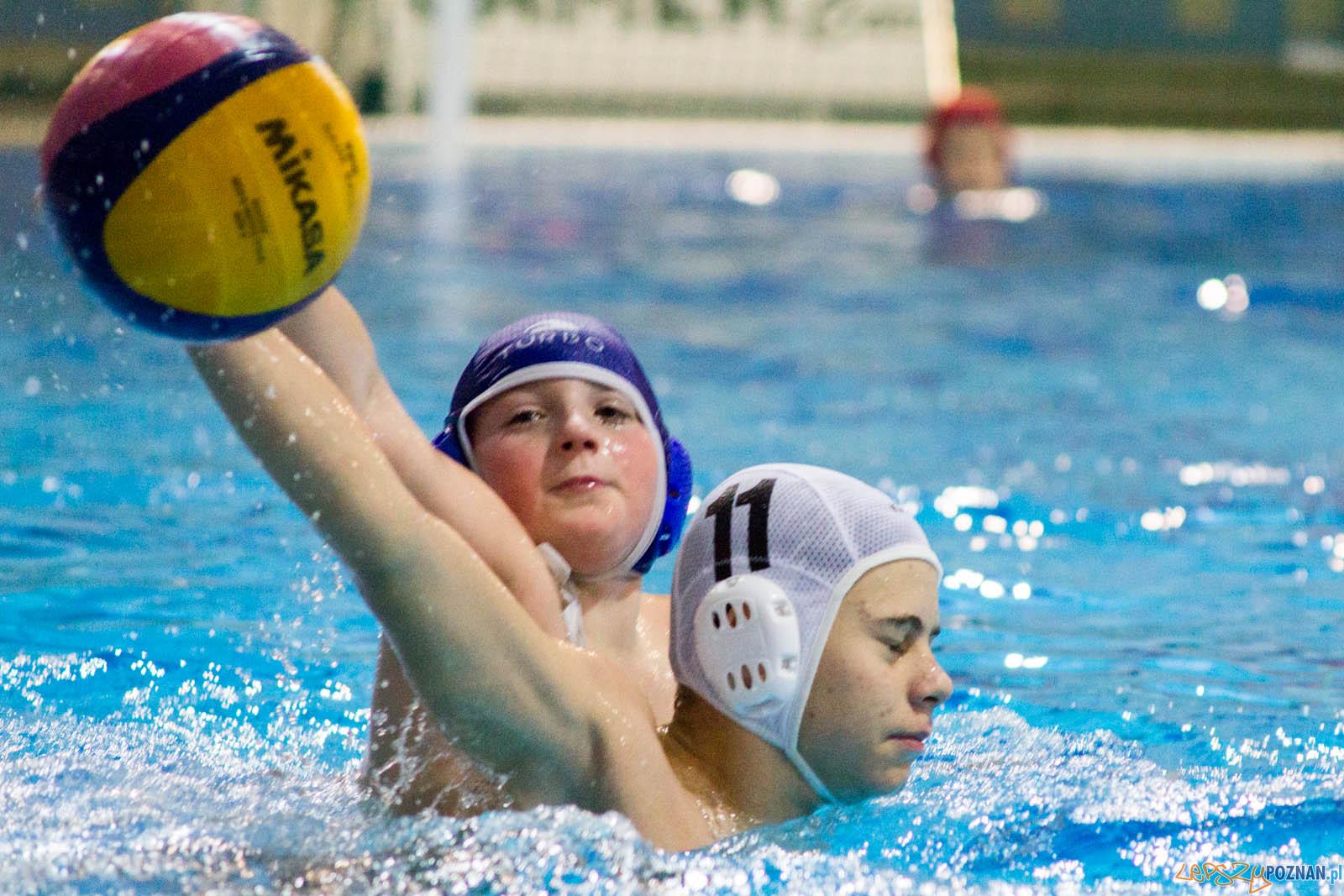 Junior Malta Waterpolo Cup 2017  Foto: lepszyPOZNAN.pl / Ewelina Jaskowiak