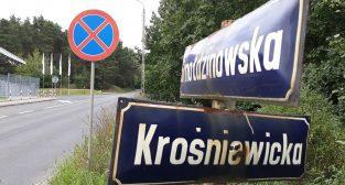 Ulica Smołdzinowska  Foto: lepszyPOZNAN.pl / gsm